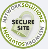 Network Solutions Secure Site